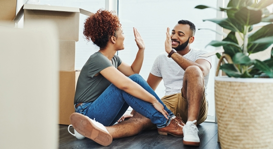 Homeownership Rate Rises To Highest Point In 8 Years